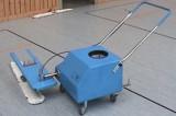 Ručni stoj za čišćenje i održavanje sportskih podova Marob Gigant